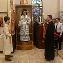 Bishop Sevastianos Visits Holy Trinity, Biloxi photo album thumbnail 7
