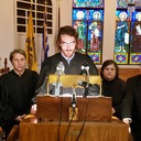 Holy Trinity (Charleston) Hellenic Center Groundbreaking photo album thumbnail 1